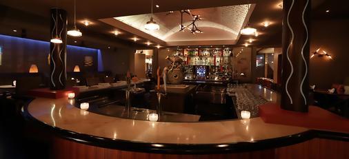 贝尔维尤酒店 - 贝尔维尤 - 酒吧