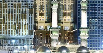 麦加康莱德酒店 - 麦加 - 建筑