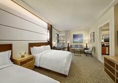 麦加康莱德酒店 - 麦加 - 睡房