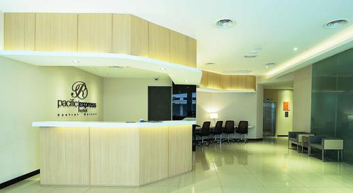 吉隆坡中央广场店太平洋快捷酒店 - 吉隆坡 - 柜台