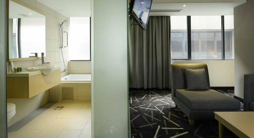 吉隆坡中央广场店太平洋快捷酒店 - 吉隆坡 - 浴室