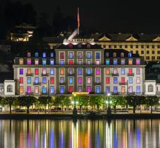 卢塞恩施威霍夫酒店