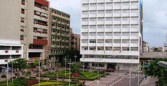 史迪威卡塔赫纳酒店 - 卡塔赫纳 - 建筑