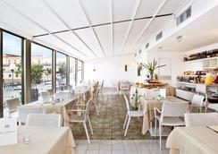 波塔费莱斯酒店 - 巴勒莫 - 餐馆
