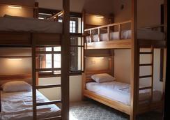 Fi Hostel - 哈塔伊 / 安塔基亚 - 睡房