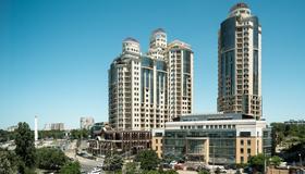 阿卡迪亚酒店 - 敖德萨 - 户外景观
