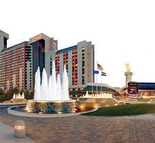 亚特兰蒂斯赌场水疗度假酒店