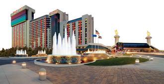 亚特兰蒂斯赌场水疗度假酒店 - 里诺