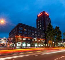 科隆市中心阿兹姆酒店