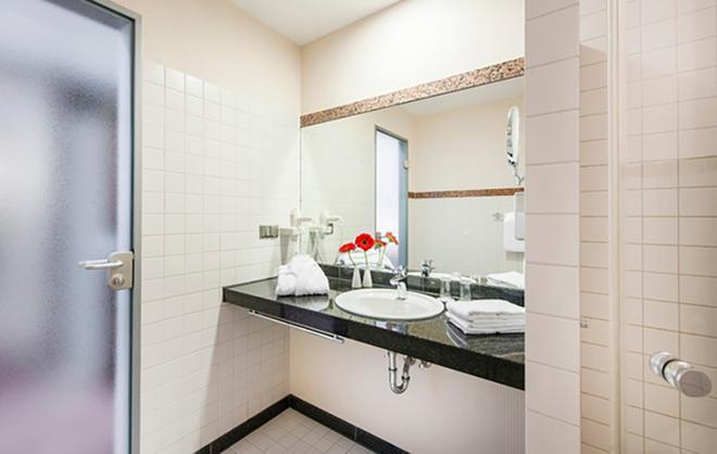 科隆市中心阿兹姆酒店 - 科隆 - 浴室