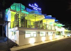 米拉马雷酒店 - 加利波利 - 建筑