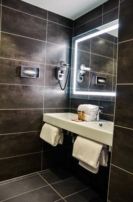 折纸酒店 - 斯特拉斯堡 - 浴室