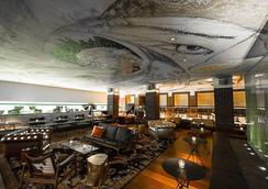 哈德森纽约中央公园酒店 - 纽约 - 休息厅