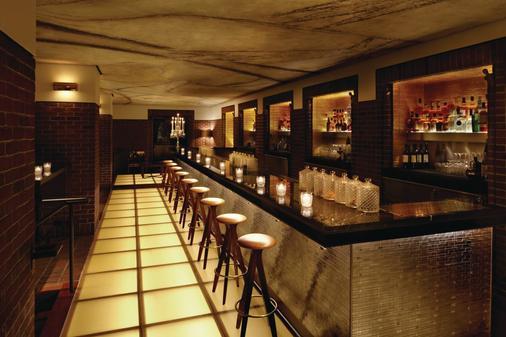 哈德森纽约中央公园酒店 - 纽约 - 酒吧