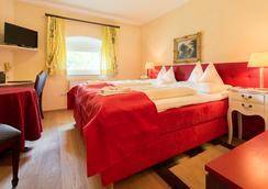 Schloss Hotel Lerchenhof - 黑马戈尔 - 睡房
