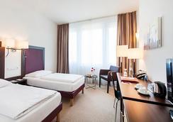 慕尼黑东城阿兹姆特酒店 - 慕尼黑 - 睡房