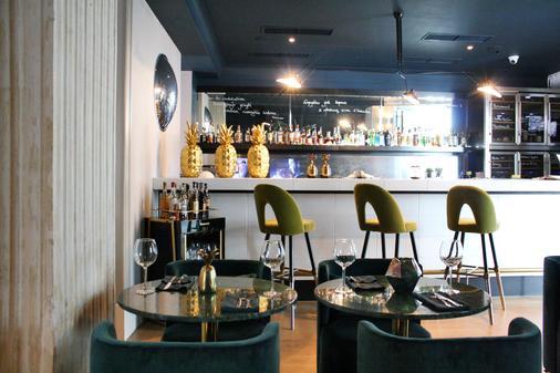 H15精品酒店 - 华沙 - 酒吧