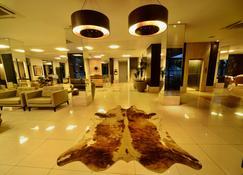 公园因达亚酒店 - 大坎普 - 大厅