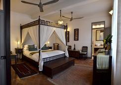 萨特里神秘屋度假村 - 琅勃拉邦 - 睡房