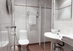 Hotel Anna - 赫尔辛基 - 浴室