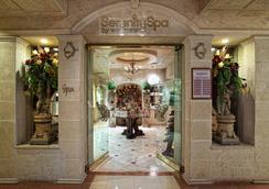 梅龙镇湖温泉度假酒店 - 奥兰多 - 大厅