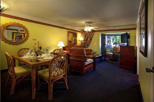 韦斯特盖特休闲度假酒店 - 奥兰多 - 餐厅