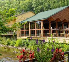 河阶度假酒店及会议中心