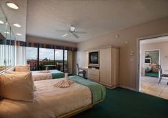 韦斯特盖特大厦度假酒店 - 基西米 - 睡房