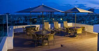 美洲科帕卡巴纳酒店 - 里约热内卢 - 露天屋顶