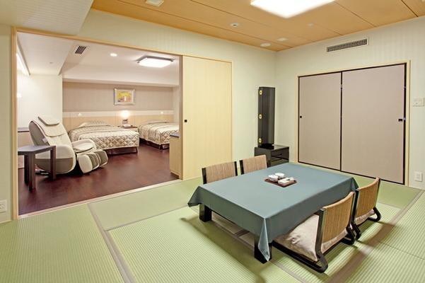 索拉利亚西铁酒店天神店 - 福冈 - 餐厅