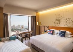 槟城今旅酒店 - 乔治敦 - 睡房