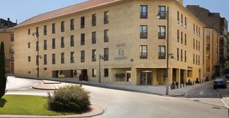 F&G洛格罗尼奥酒店 - 洛格罗尼奥 - 建筑