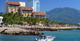 巴亚尔塔港雷吉纳俱乐部酒店 - 巴亚尔塔港 - 户外景观