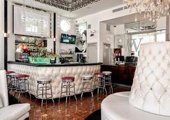 怀特洛酒店 - 迈阿密海滩 - 酒吧