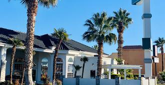 圣乔治旅馆及套房酒店 - 圣乔治
