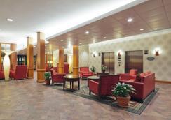 克里夫兰盖特酒店 - 克利夫兰 - 大厅