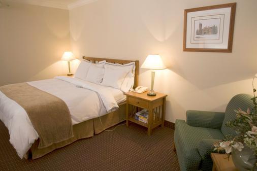 克利夫兰度假酒店 - 克利夫兰 - 睡房