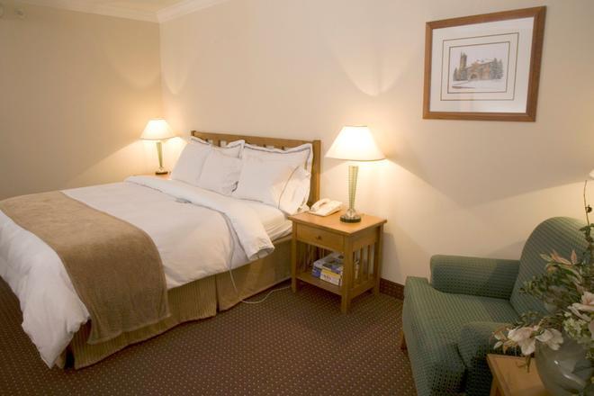 克里夫兰盖特酒店 - 克利夫兰 - 睡房