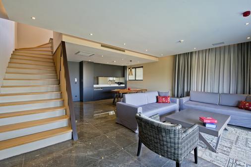 博德鲁姆华美达度假酒店 - 博德鲁姆 - 大厅