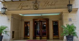里昂酒店 - 布宜诺斯艾利斯 - 建筑