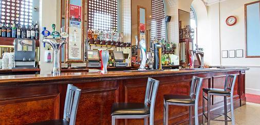 皇家阿尔比恩布赖顿酒店 - 布赖顿 / 布莱顿 - 酒吧