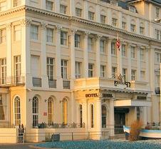 皇家阿尔比恩布赖顿酒店