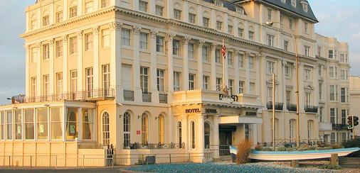 皇家阿尔比恩布赖顿酒店 - 布赖顿 / 布莱顿 - 建筑