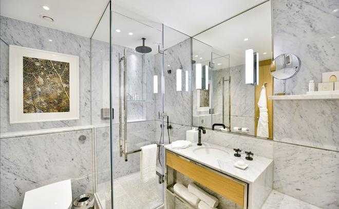 兰开斯特伦敦酒店 - 伦敦 - 浴室