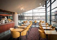 欧洲里尔酒店 - 里尔 - 餐馆