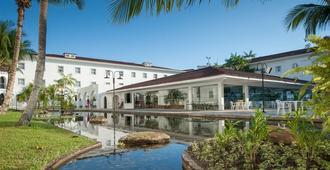 Hotel Tropical Manaus - 马瑙斯