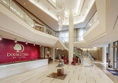 希尔顿逸林酒店布拉迪斯拉发 - 布拉迪斯拉发 - 大厅