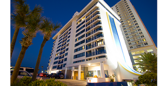 Daytona Beach Regency By Diamond Resorts - 代托纳海滩 - 建筑