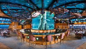 大柏树旅馆 - 孟菲斯 - 酒吧