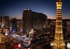 The Cosmopolitan Of Las Vegas - 拉斯维加斯 - 建筑